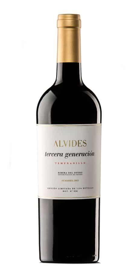 Foto botellas Alvides-Tercera-Generacion
